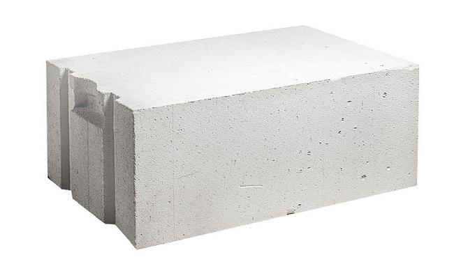 Блок газобетонный БП-400 D500 Поревит