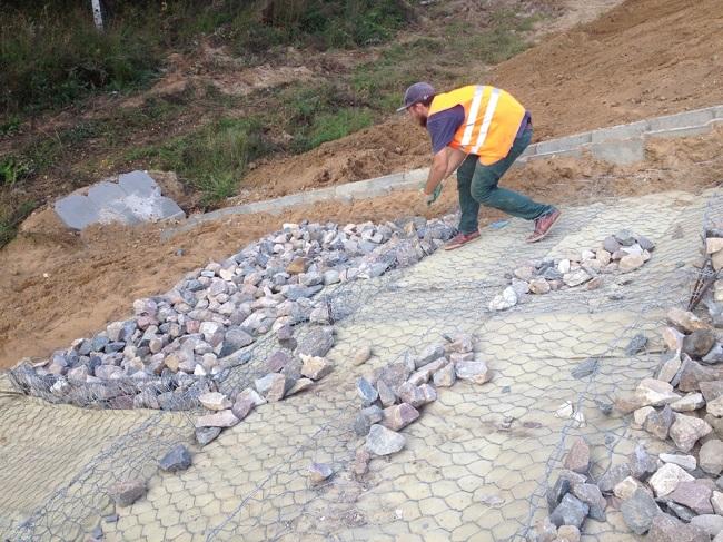 наполенение матрасов рено камнями