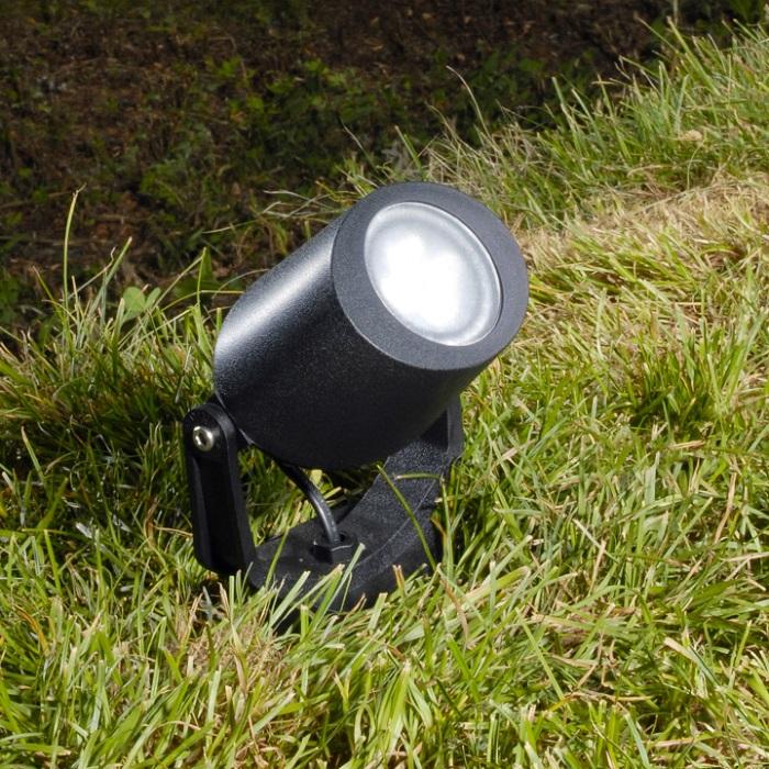 прожекторы ландшафтные